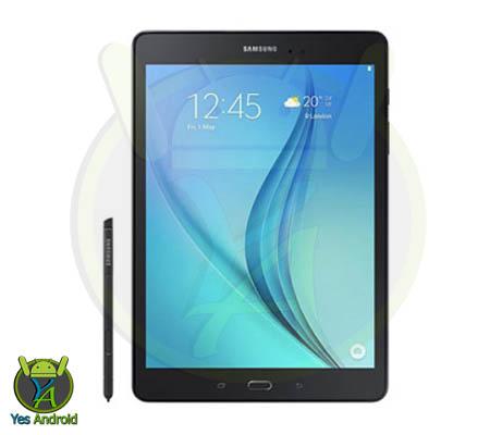 P550XXU1BPF3 Android 6.0.1 Galaxy Tab A 9.7 WiFi SM-P550