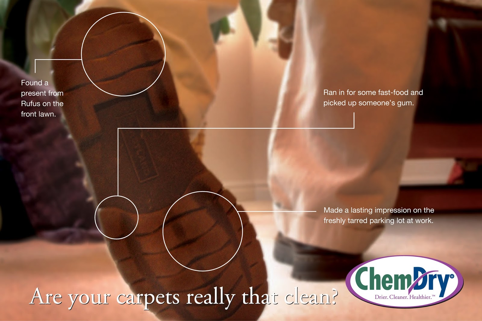 Southwest Colorado Carpet Cleaning Telltale Signs You