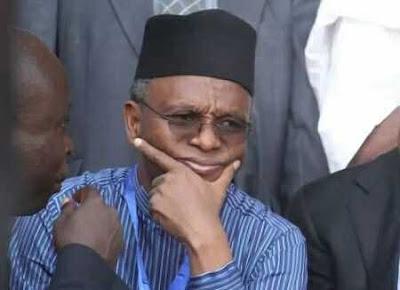 Nigerians Blast Governor El Rufai for Defending Controversial 'Fulani' Tweet
