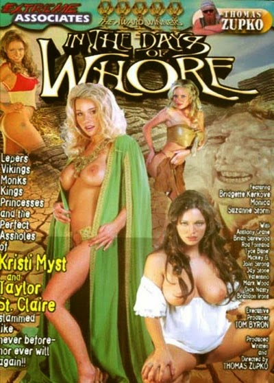 Days Of Whore Extreme Teen 10