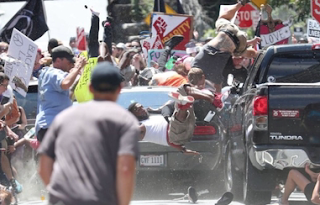 Charlottesville Attack Was Domestic Terrorism