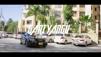 Video Carlos N ft Young Dee x Abbah Process - Gari Yangu Mp4 Download