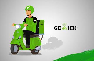 Cara Daftar Menjadi Driver GoJek atau Go ride 2019