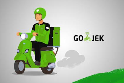 Cara Daftar Menjadi Driver GoJek atau Go ride Terkini
