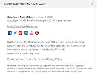 Hướng Dẫn Active Bản Quyền Bytefence 3.16.0.0