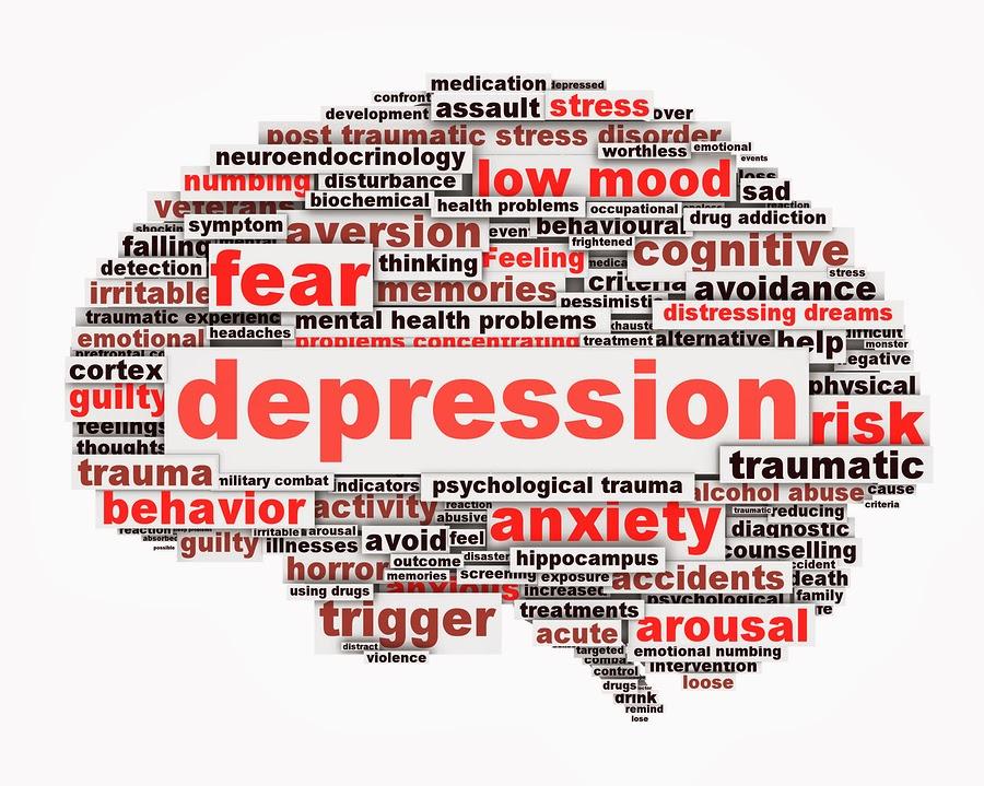 Teenage health issues teenage depression essay