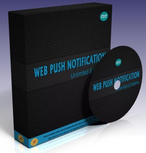 Meningkatkan Trafik Website dengan Tool Web Push