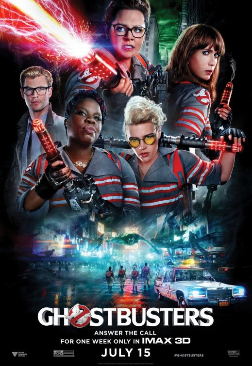 Ghostbusters Movie Download HD Full Free 2016 720p Bluray thumbnail