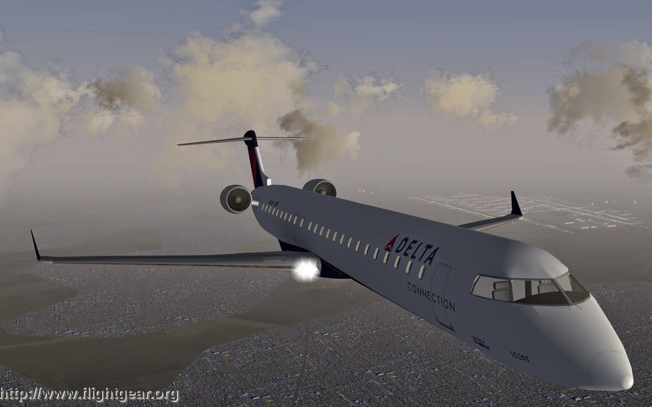 Linux Tutorial Terminal Online: FlightGear 3 4 0 is out, A