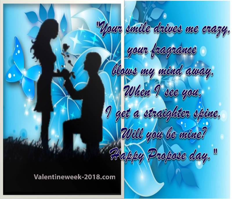 Propose Day 2018 HD Wallpapers