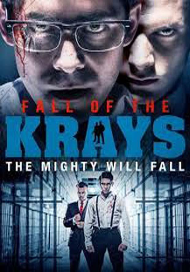 مشاهدة  فيلم The Fall of the Krays مترجم مباشر اون لاين