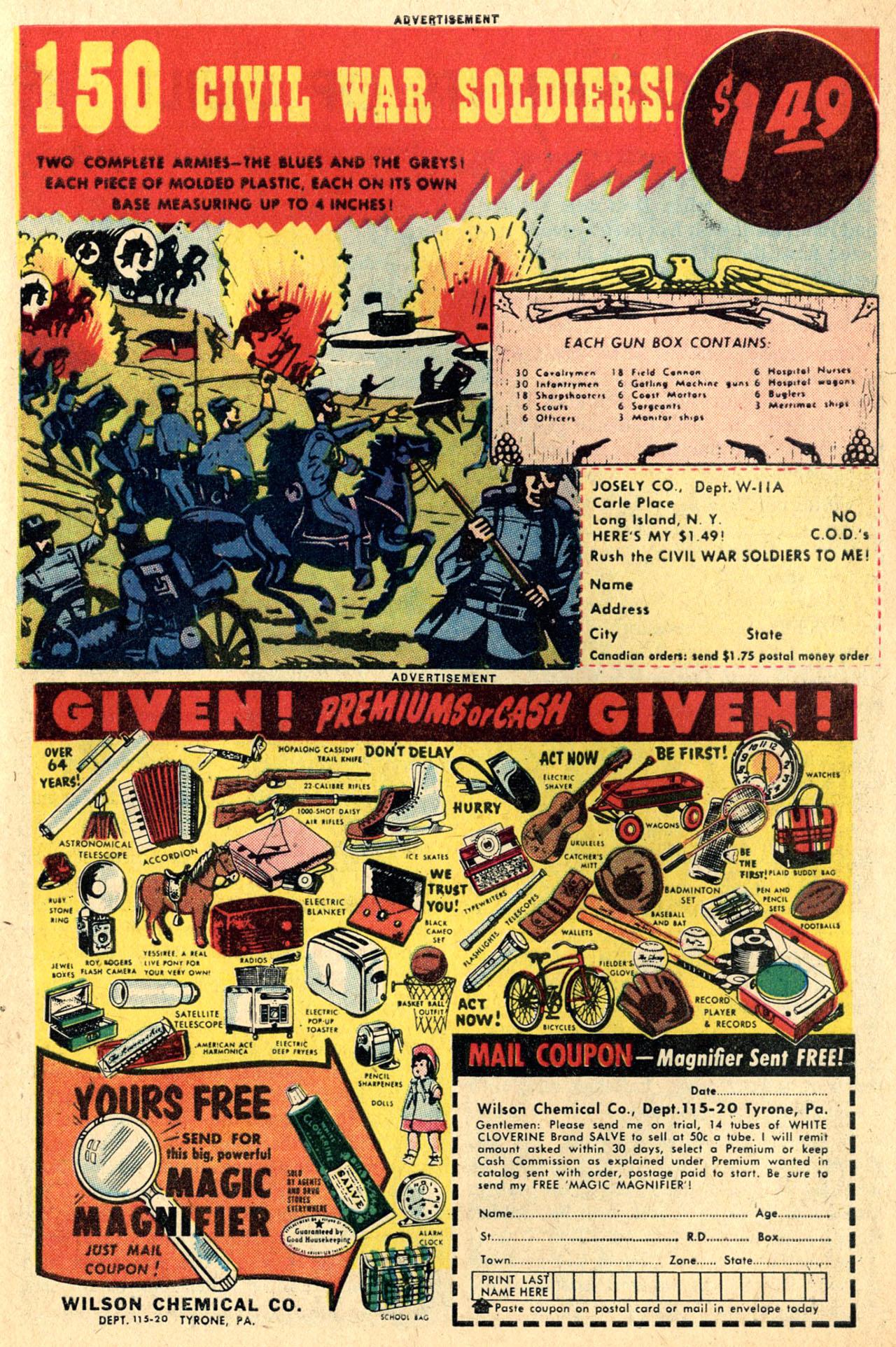 Read online Detective Comics (1937) comic -  Issue #265 - 25