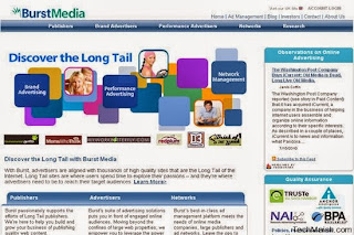 Burst Media 40 High Paying CPM Advertising Networks to Make Money in 2013