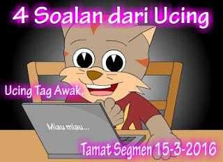 http://ucingkadayan.blogspot.my/2016/03/4-soalan-dari-ucing.html