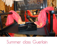summer class de Guerlain