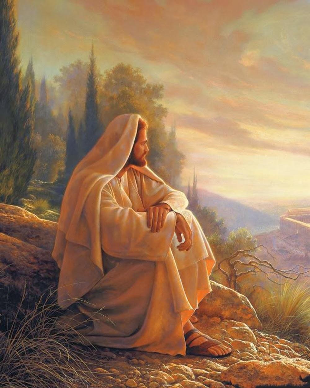 RETURN-JESUS-NEAR