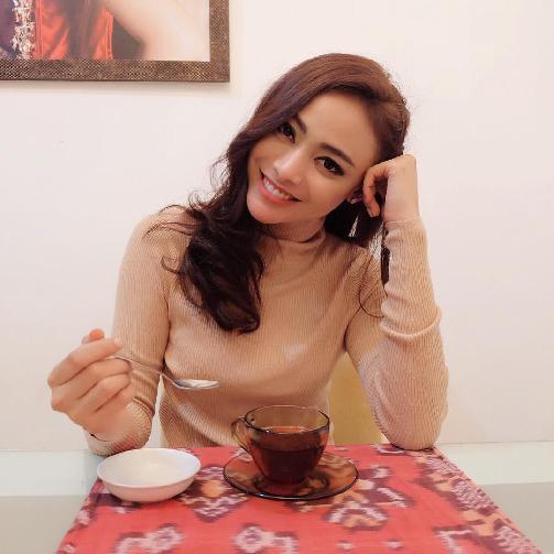 Fakta Whulandary Herman Harus Anda Ketahui [Artis Indonesia Hot]