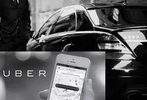Apa Itu Jasa Transportasi UBER Taxi ?
