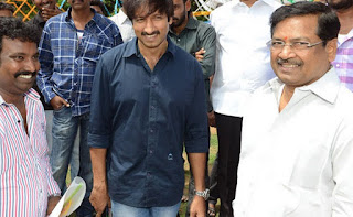 Action hero don't want to show 'Balam'? | Andhra news daily