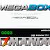 Megabox MG5 HD Plus Atualização v156 - 19/07/2017