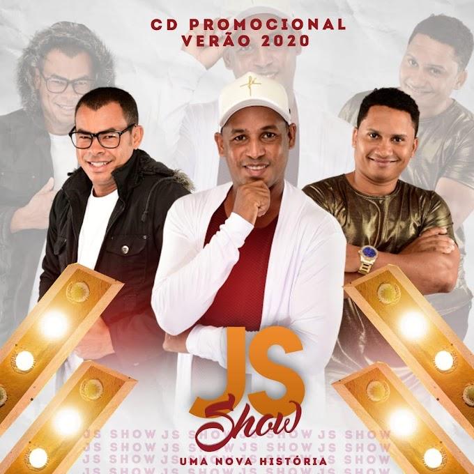 JS SHOW - CD PROMOCIONAL VERAO 2020