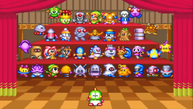Puzzle Bobble 2 For PC