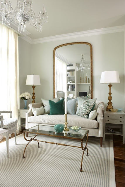 Rousseau S Fine Furniture And Decor Crazy For Gold