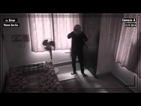 Ghost Caught Taking Care Of Owner Haunted House
