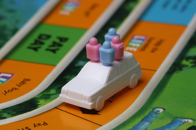 Board Games Keeps Kids Active During the Winter