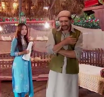 Sinopsis Beintehaa Episode 189