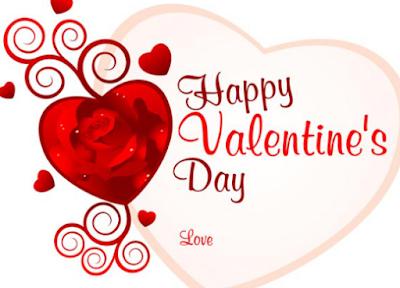 Valentine's Week 2017