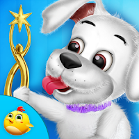 Superstar Puppy Fashion Awards
