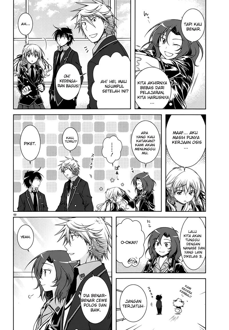 Komik iris zero 027 28 Indonesia iris zero 027 Terbaru 2|Baca Manga Komik Indonesia|