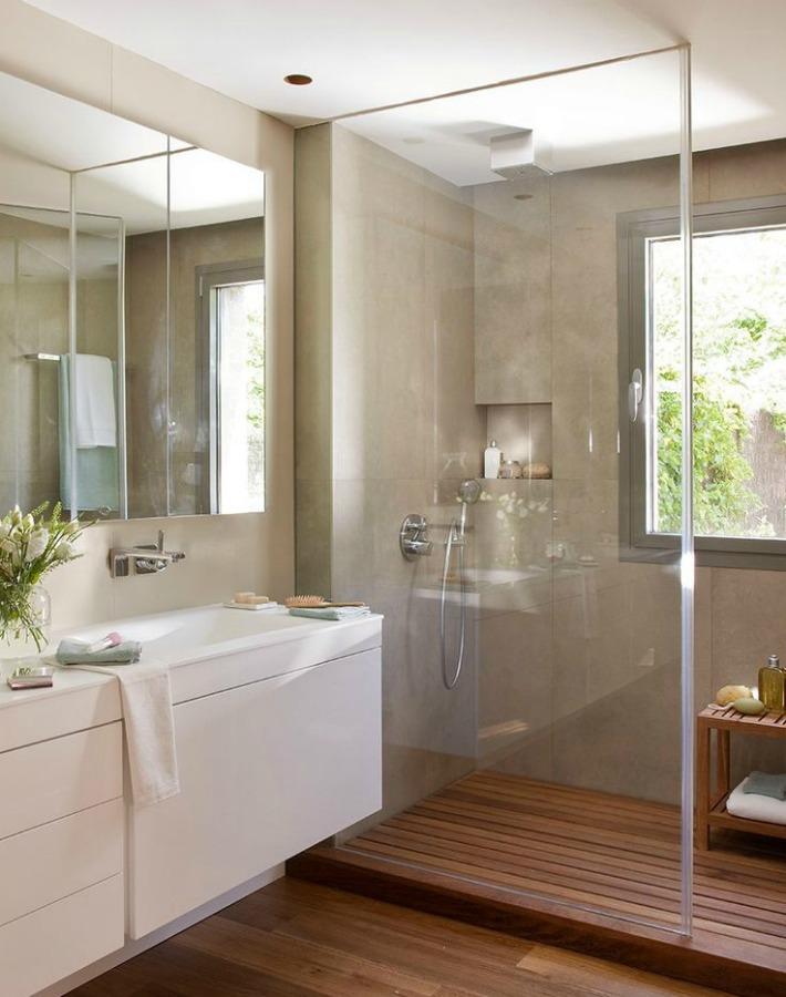 Cortina De Baño O Mampara: Fácil: Ventajas de elegir mamparas de baño en lugar de cortinas