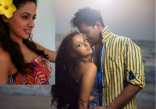 actress Udari Warnakulasooriya's Untold Love STORY