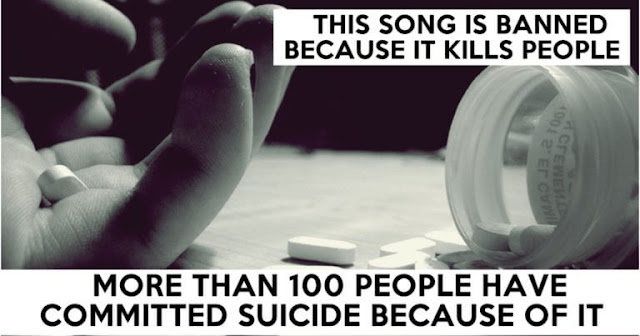 More Than 100 People Have Committed Suicide After Listening To This Song!