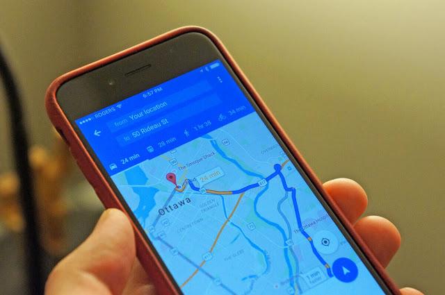 Untuk memecahkan permasalahan-permasalahan yang terjadi pada Aplikasi GPS di Android kalian