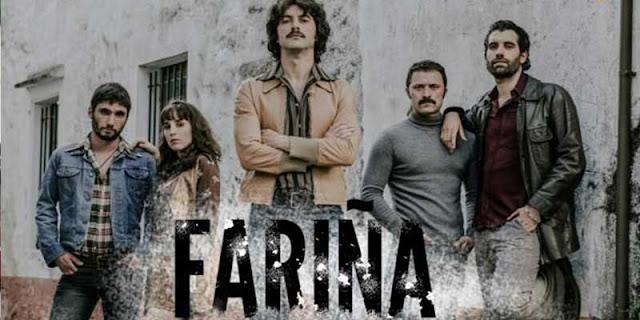 5 razones para ver 'Fariña'