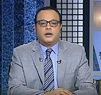 برنامج 90 دقيقة 18-1-2017 تامر عبد المنعم - قناة المحور