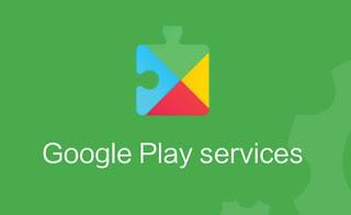 Aggiornare Play Services