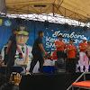 Wabup Kerinci Ami Taher Dampingi Sekda Provinsi Jambi Buka Jambore Kewirausahaan SMK