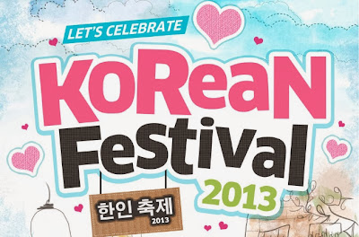 SM Supermalls Korean Festival 2013