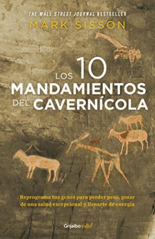 Los diez mandamientos del cavernícola