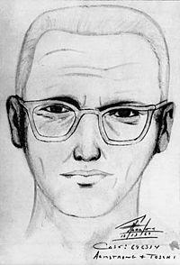 O Assassino do Zodíaco foi um assassino em série estadunidense