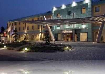 Cazare Hotel Crowne Plaza Milano Malpensa Airport