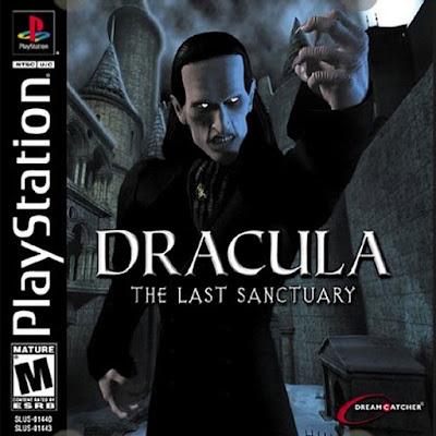 Dracula 2 El Ultimo Santuario