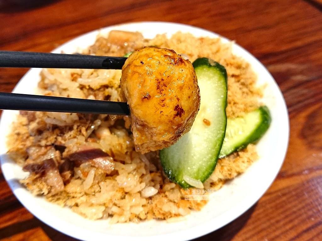 台南美食,台南火車站附近好吃,台南銅板美食,落成米糕
