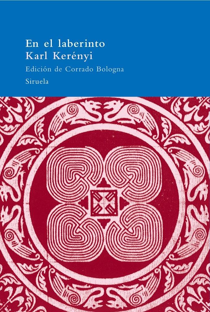En el Laberinto de Karl Kerényi