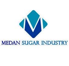 Logo PT Medan Sugar Industry