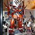 HGUC 1/144 NZ-999 Neo Zeong on Display at 53rd Shizuoka Hobby Show 2014